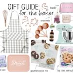 Gift Guide: For The Baker
