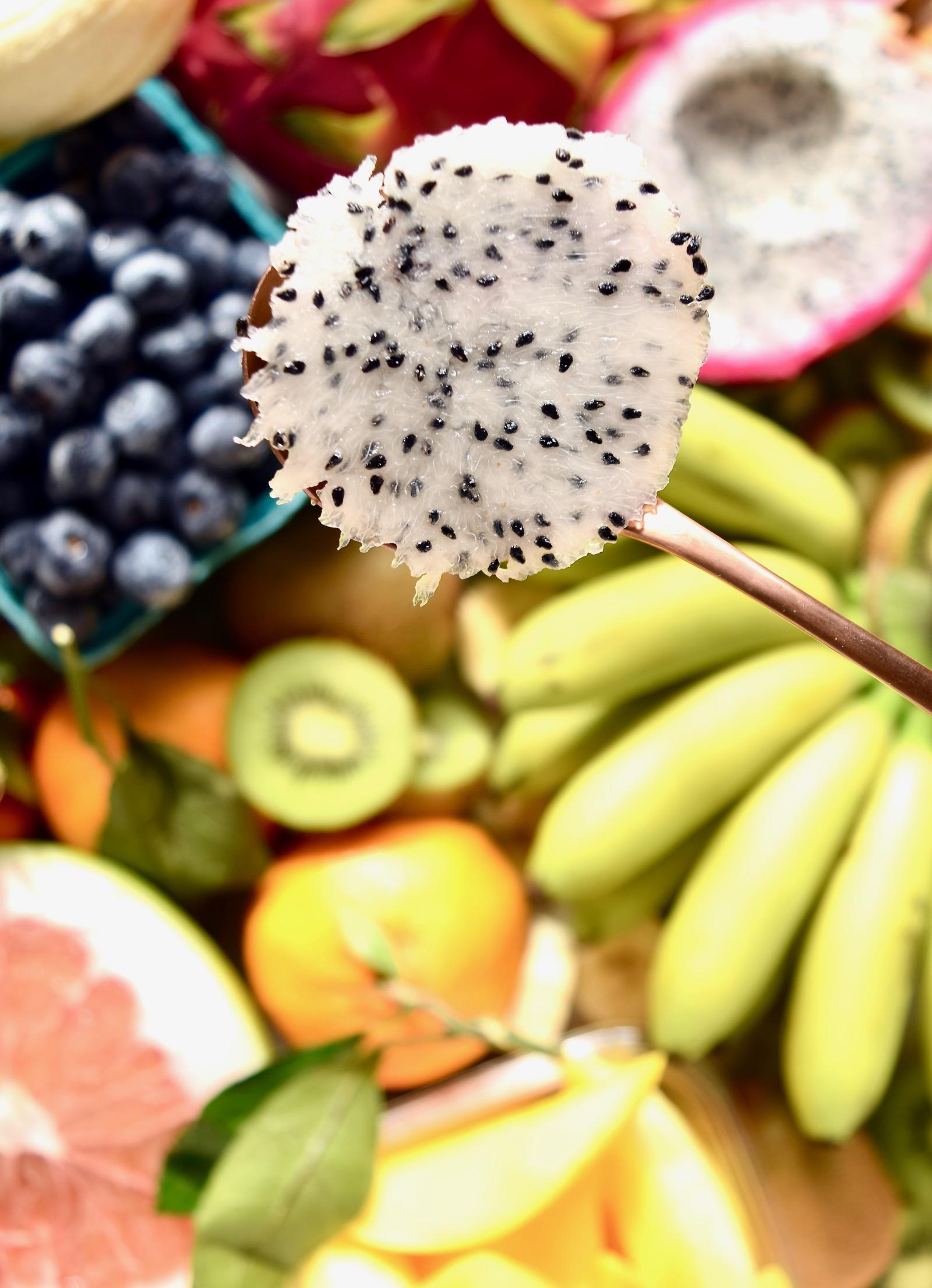 The Best Fruit Platter