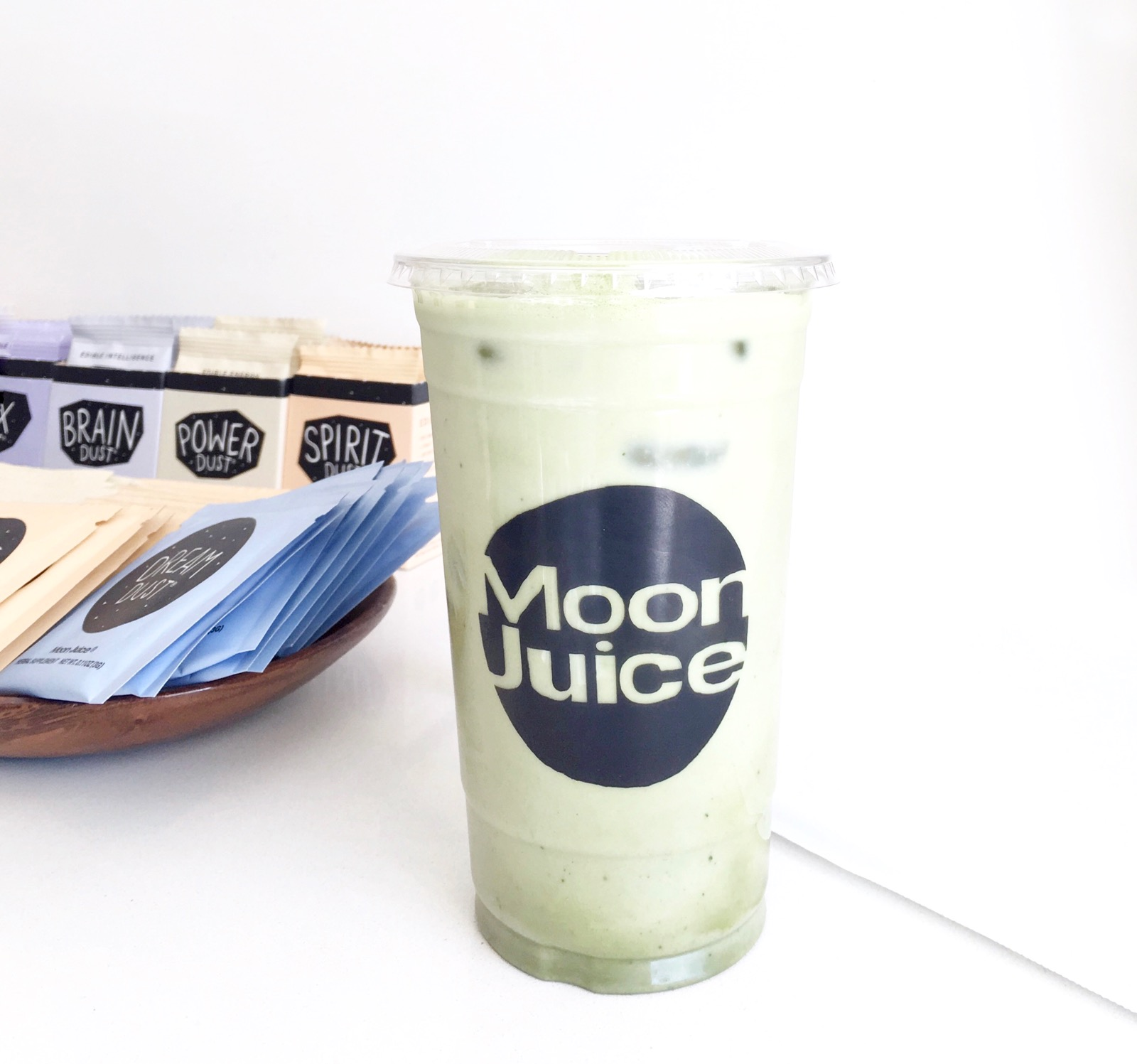 Moon Juice Venice California