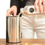 Public Lives: The Chalkboard Mag | Secret Recipes: Superfood Latte