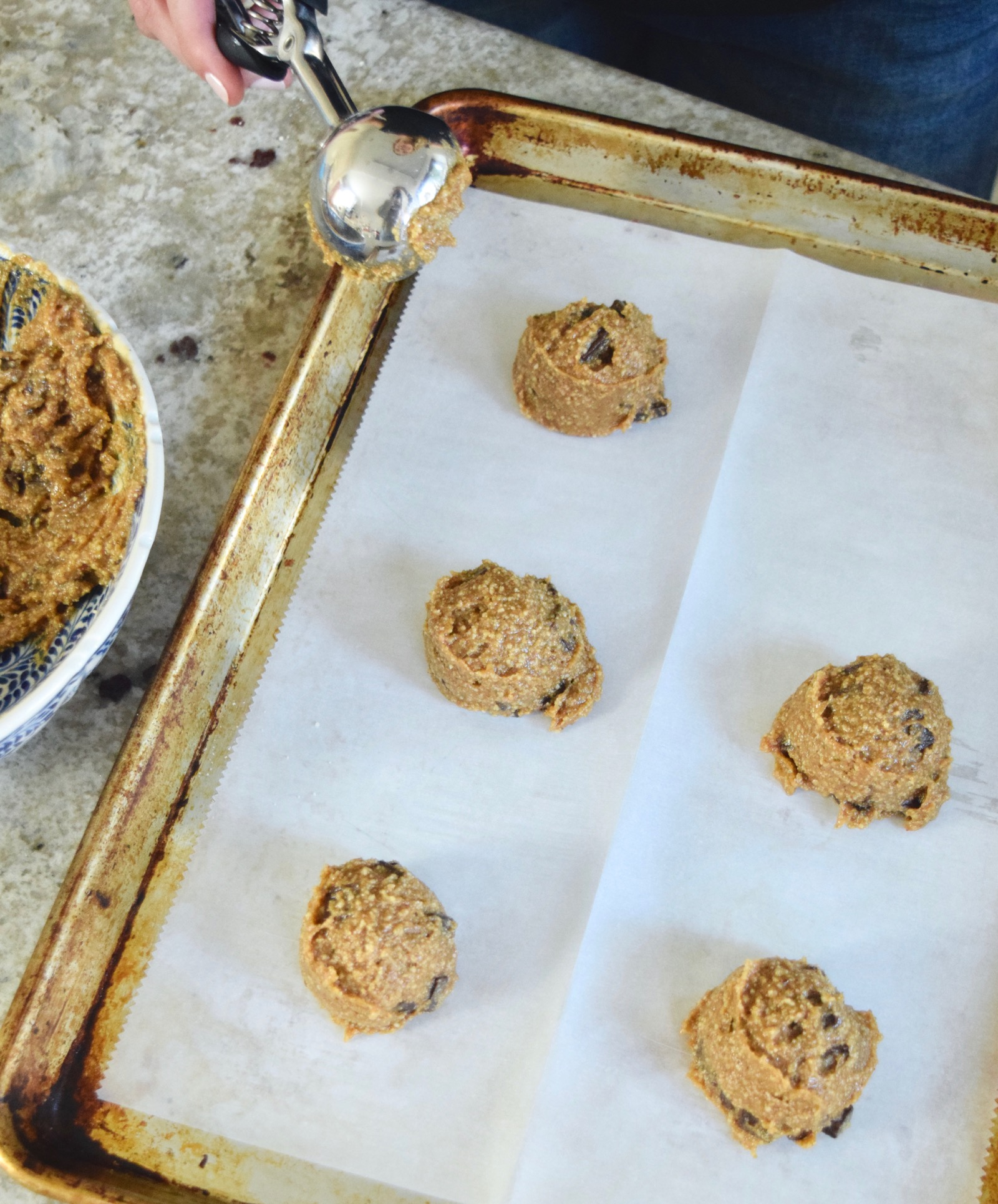 Low Carb Cookie Recipe