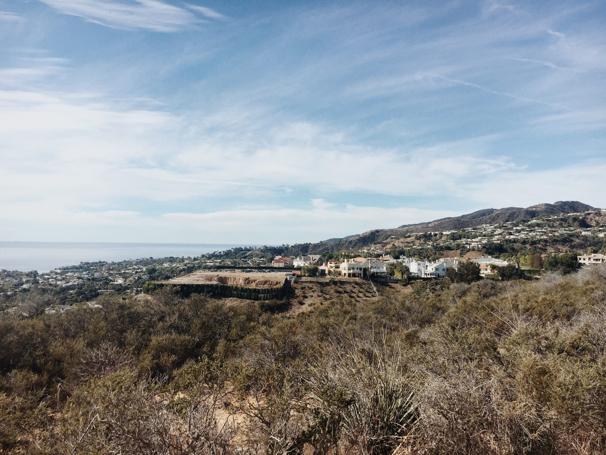 Where To Hike in Los Angeles