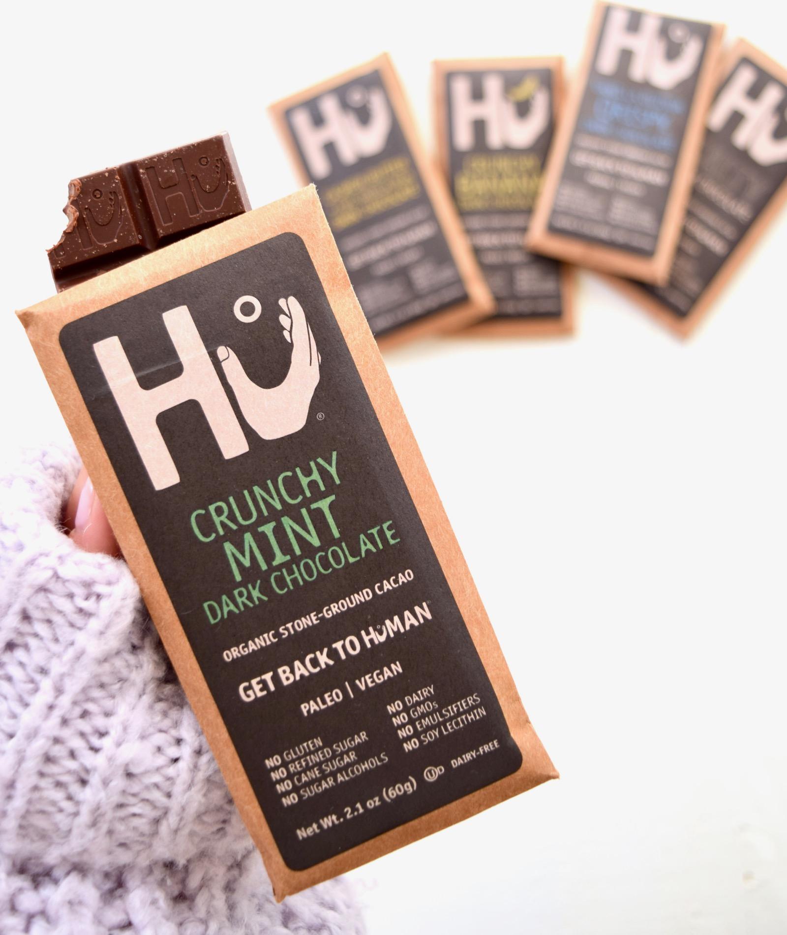 Hu Kitchen Chocolate Bar Review