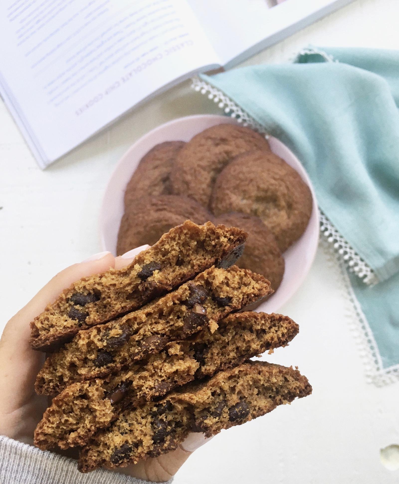Kristin Cavallari's Secret Cookie Recipe