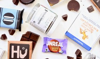 The 5 Best Better For You Chocolate Brands