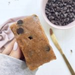 Copycat Chocolate Chip Peanut Butter Perfect Bars Recipe