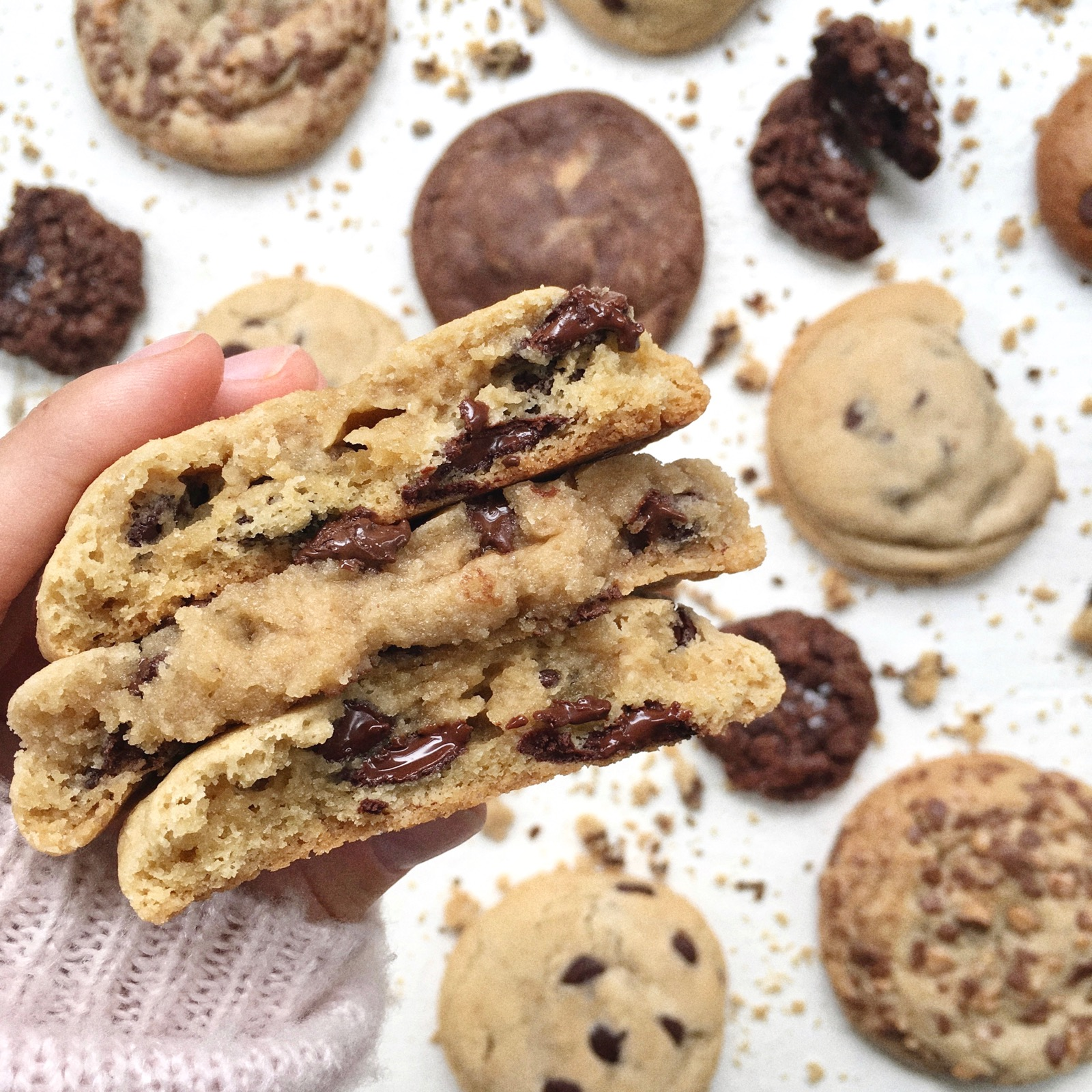 The Best Cookies In Los Angeles