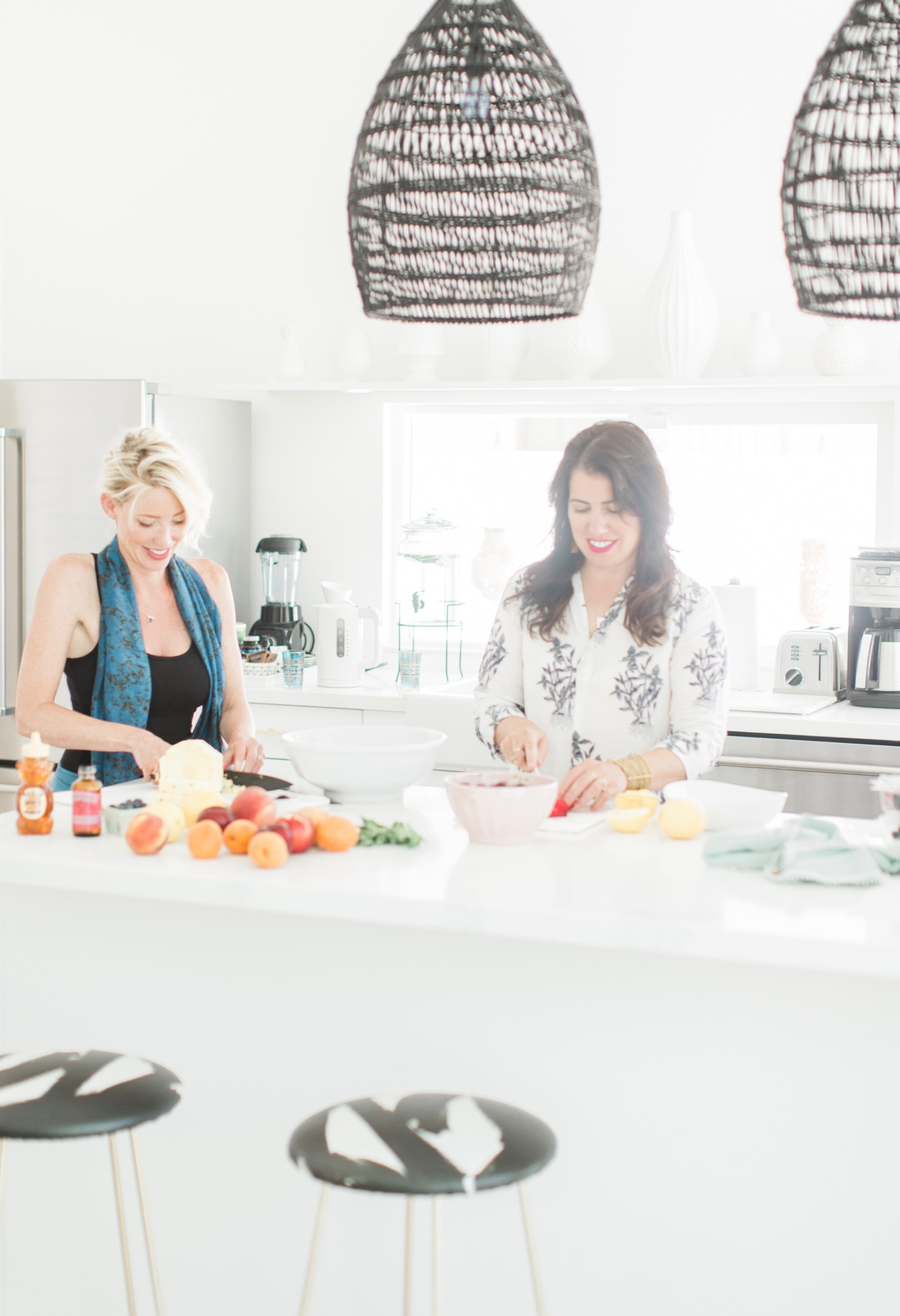 In The Kitchen With Jenna Hipp