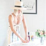 Beach Riot Founder Shares Her Secret Recipe
