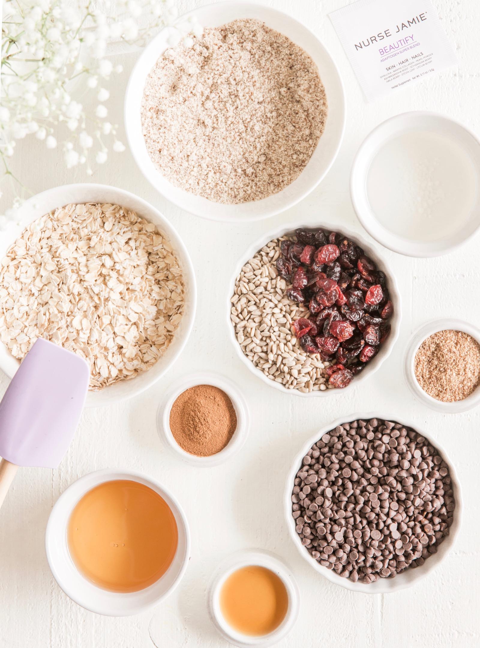 DIY Granola Bar Recipe