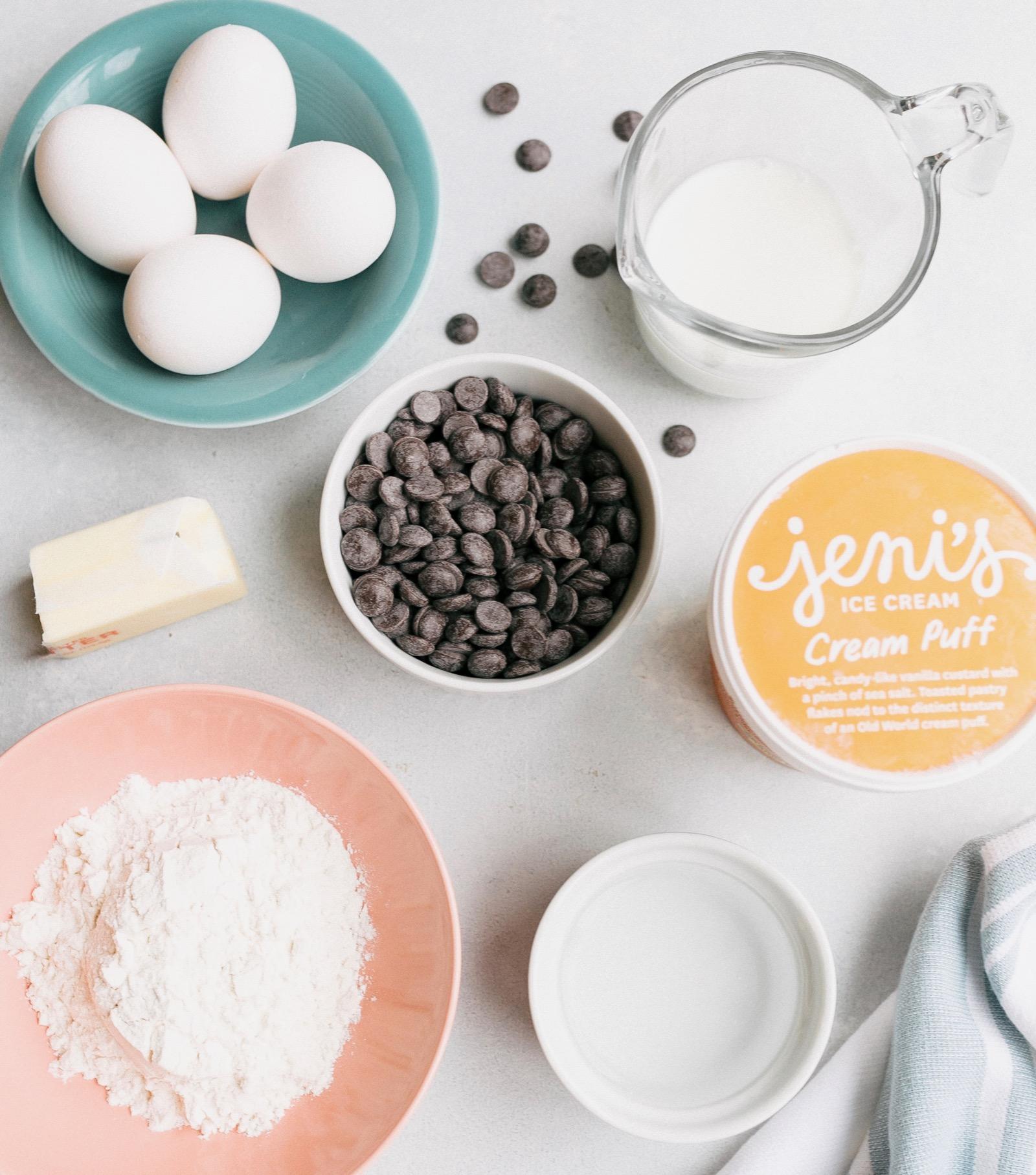 Jeni's Ice Cream Recipe