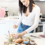 Model & Reality TV Star Nicole Williams English Shares Her Super Bowl Sunday Recipe