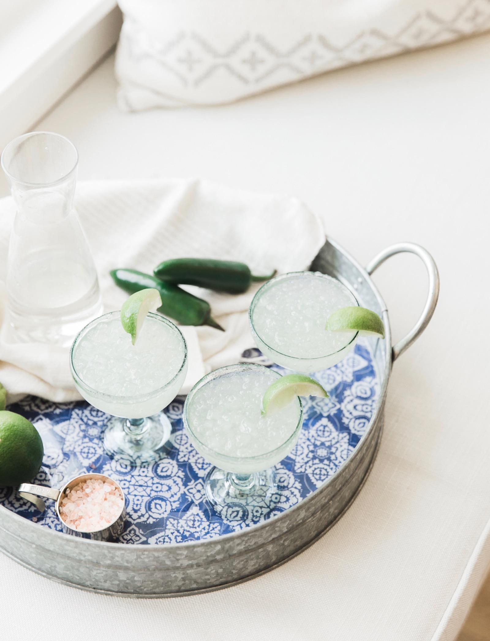 The Best Simple Margarita Recipe