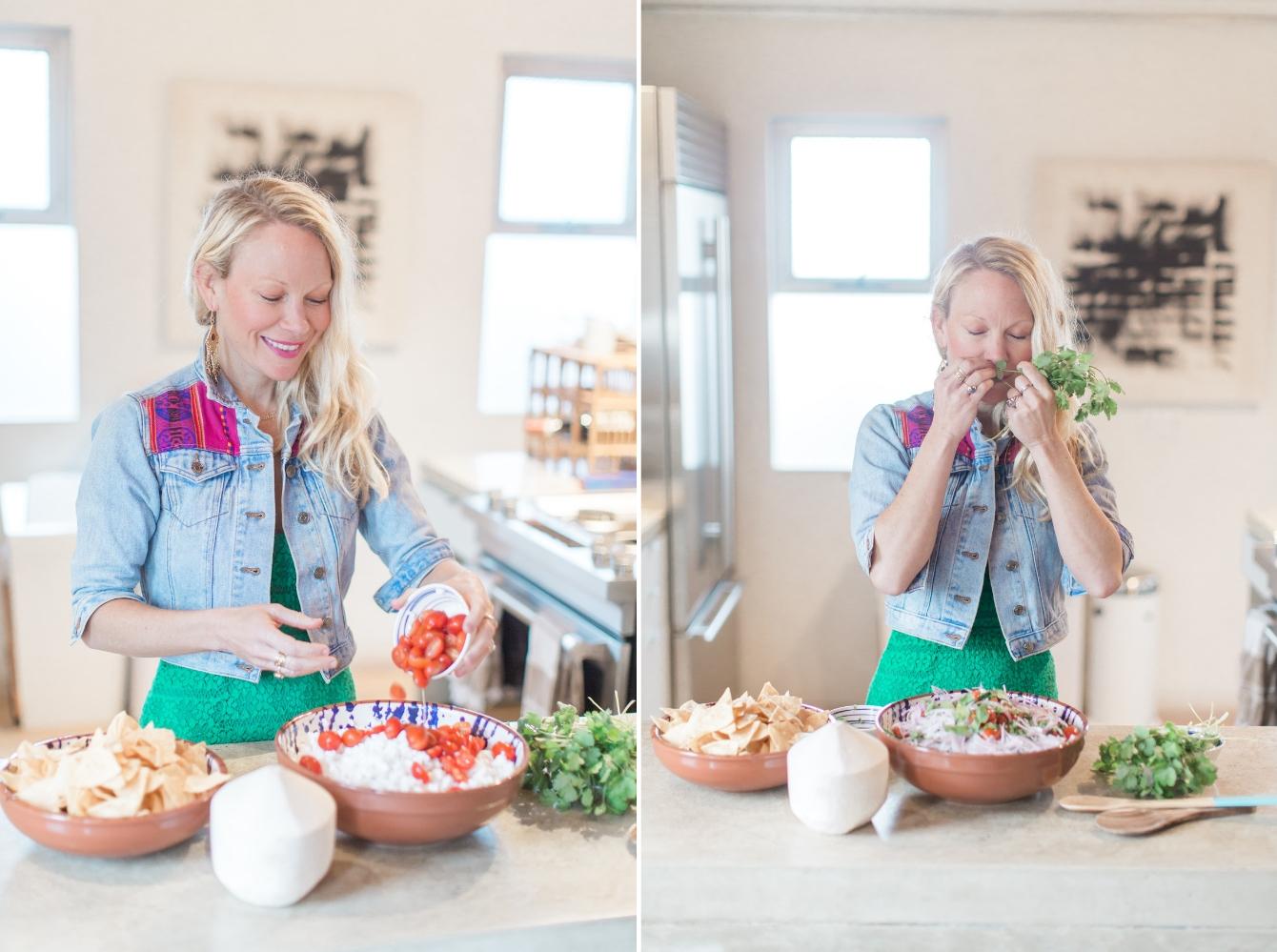 The Butcher's Daughter Secret Recipe