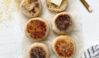english muffin recipe