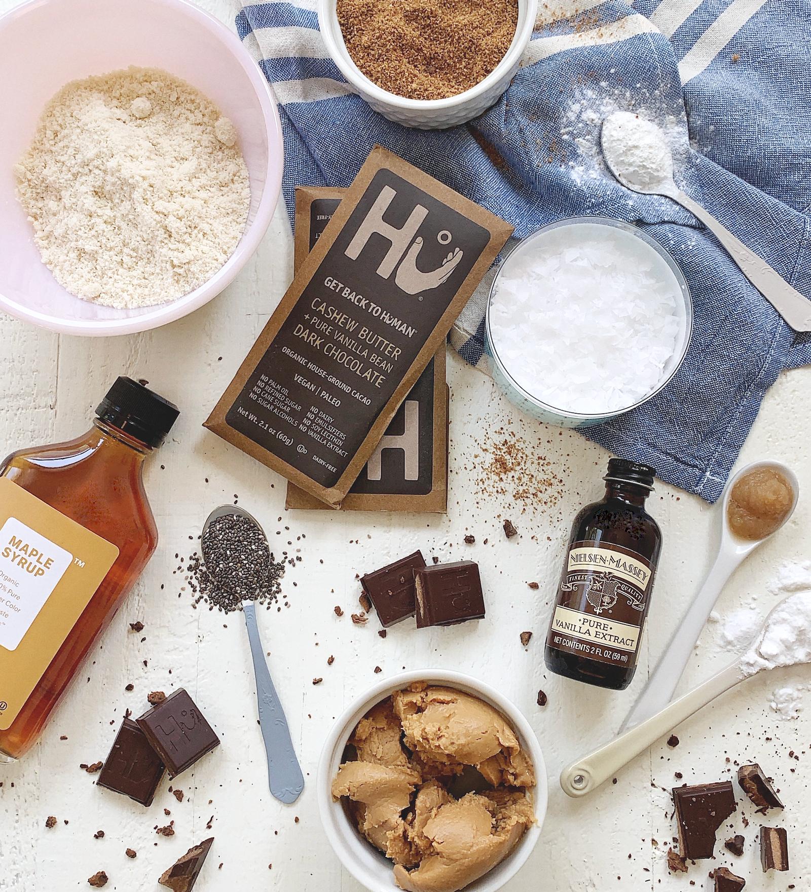 Arielle Lorre Chocolate Butter Cookie Recipe