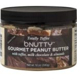 B Nutty Totally Toffee