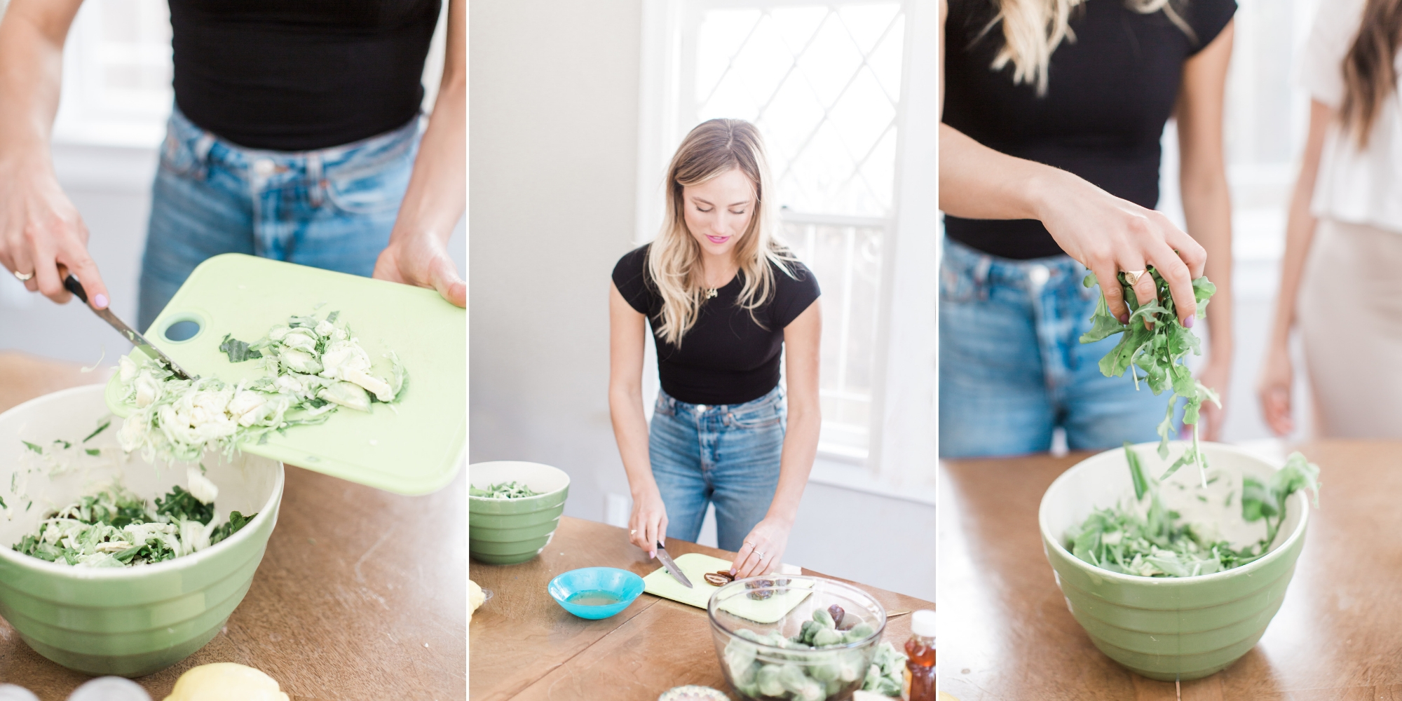 In The Kitchen with Kendall Long