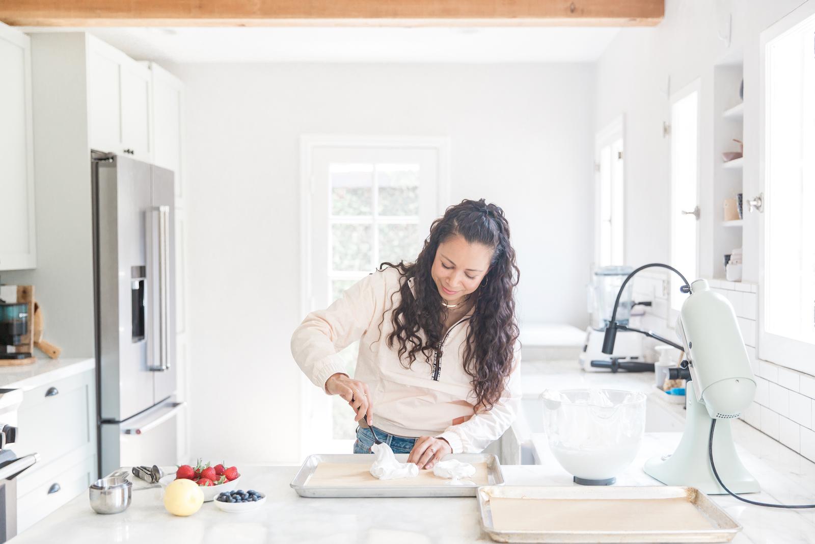 A Cozy Kitchen Secret Recipe