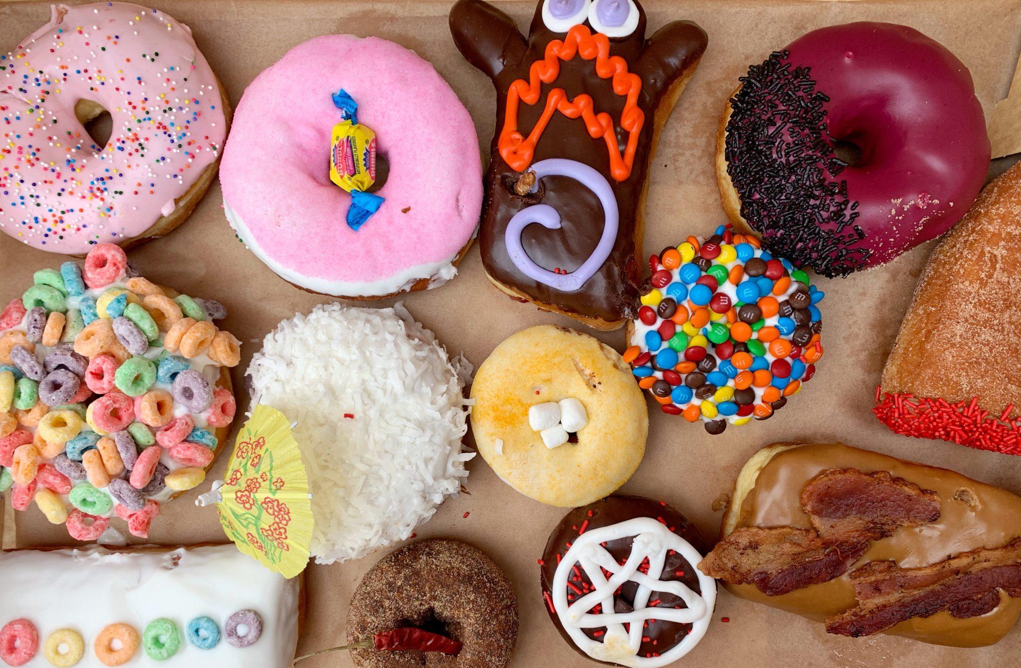 Voodoo Doughnut Review