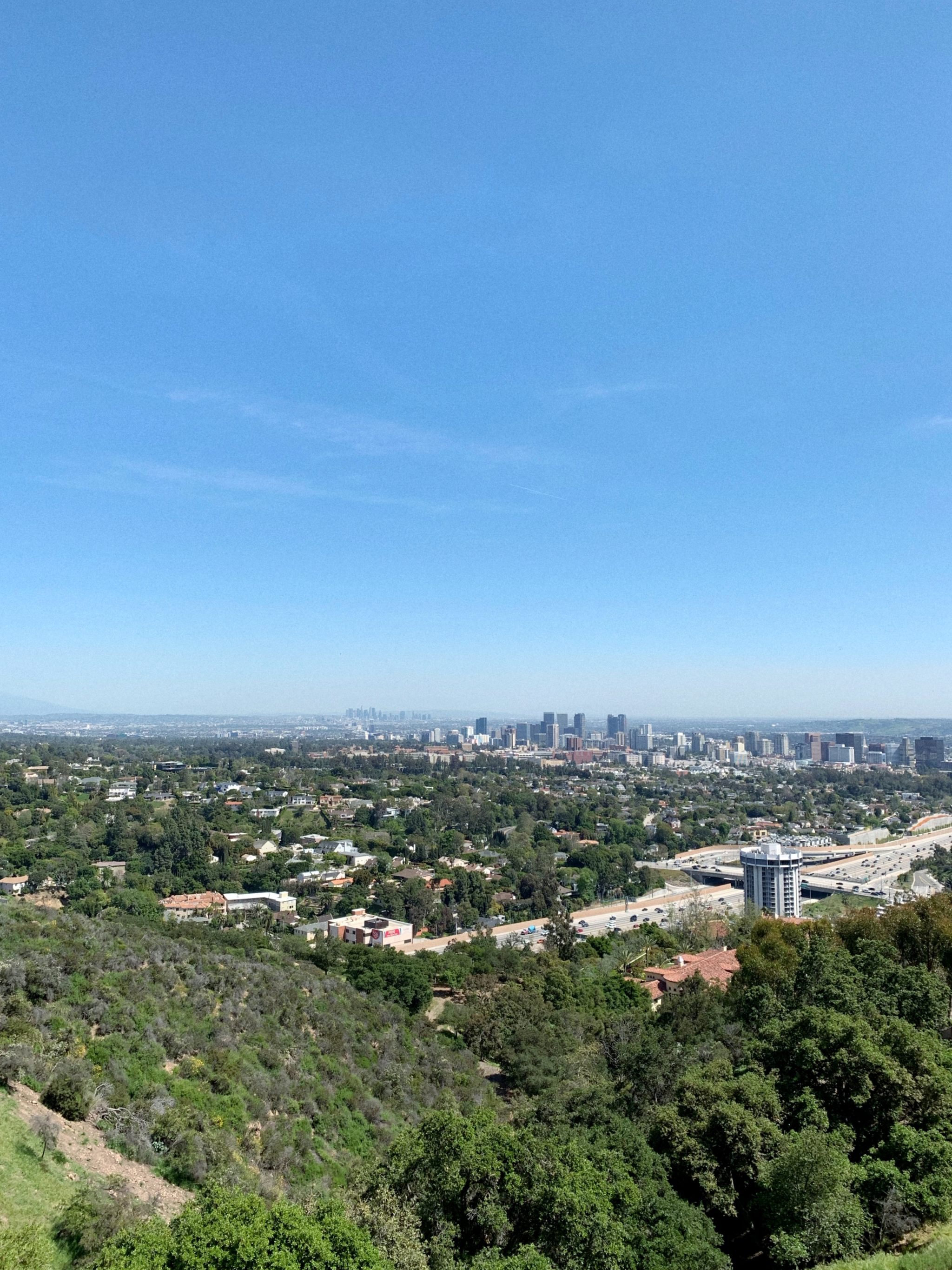 Brentwood Los Angeles City Guide