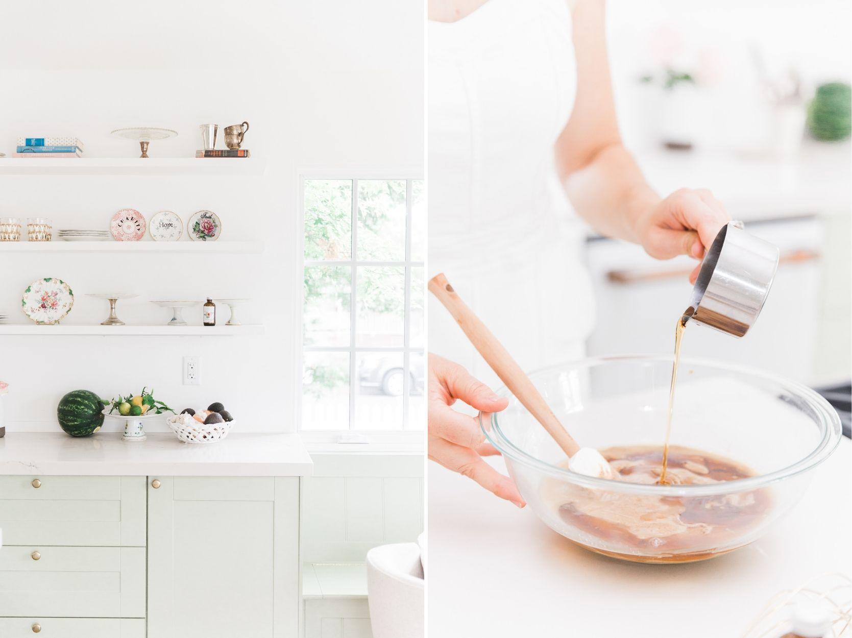 Sweet Laurel Kitchen