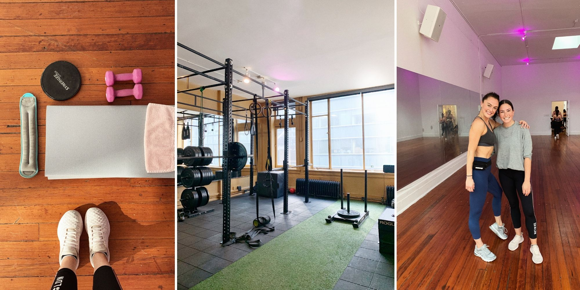 Best Workouts NYC