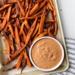The Best Sweet Potato Fries Recipe