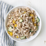 Healthy Gluten-Free Pasta Salad Recipe