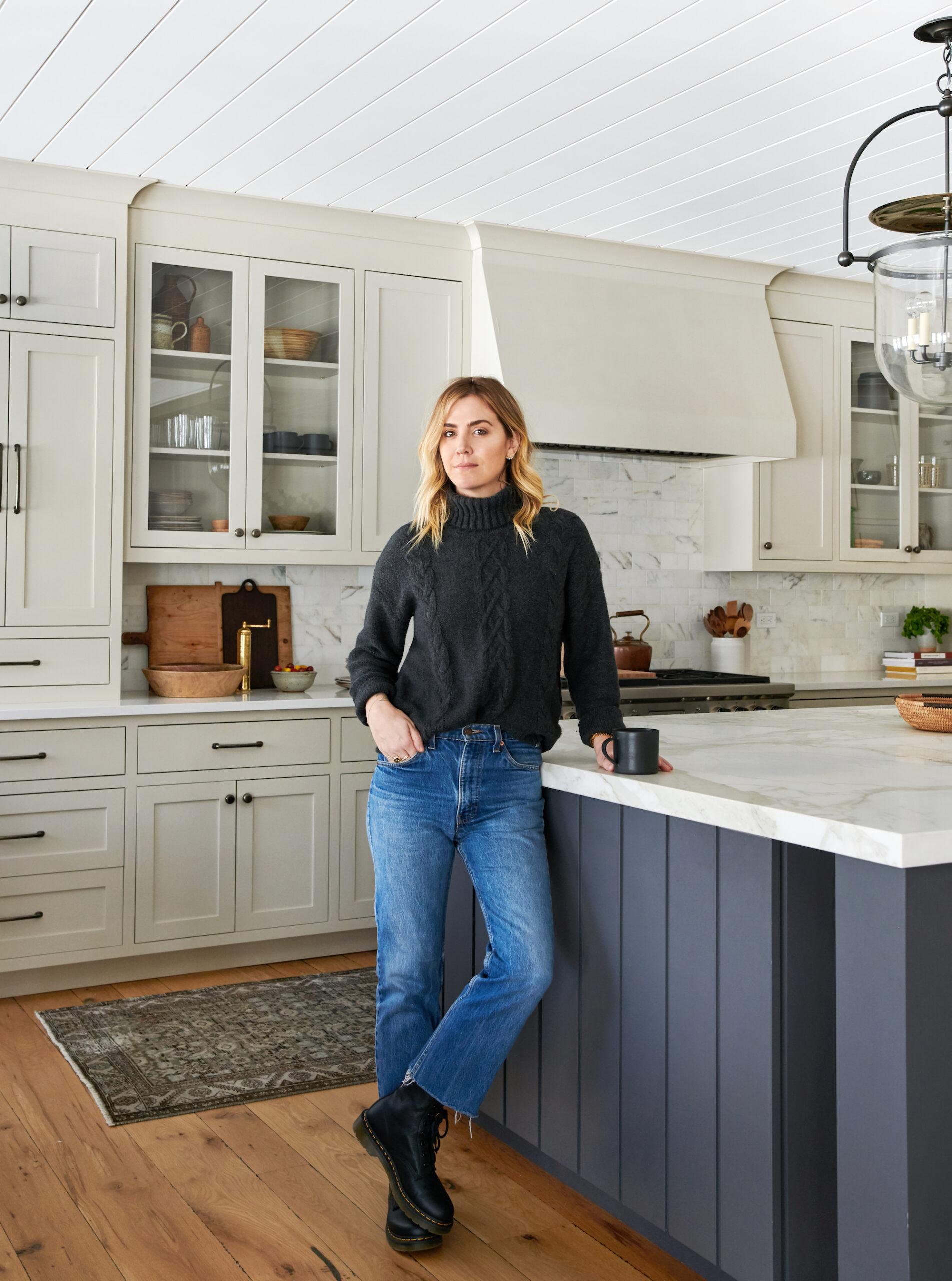 Amber Interiors Kitchen Essentials