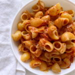 Better-For-You Copycat Carbone Pasta Recipe