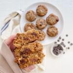 Gluten-Free Banana Chocolate Chip Muffin Recipe