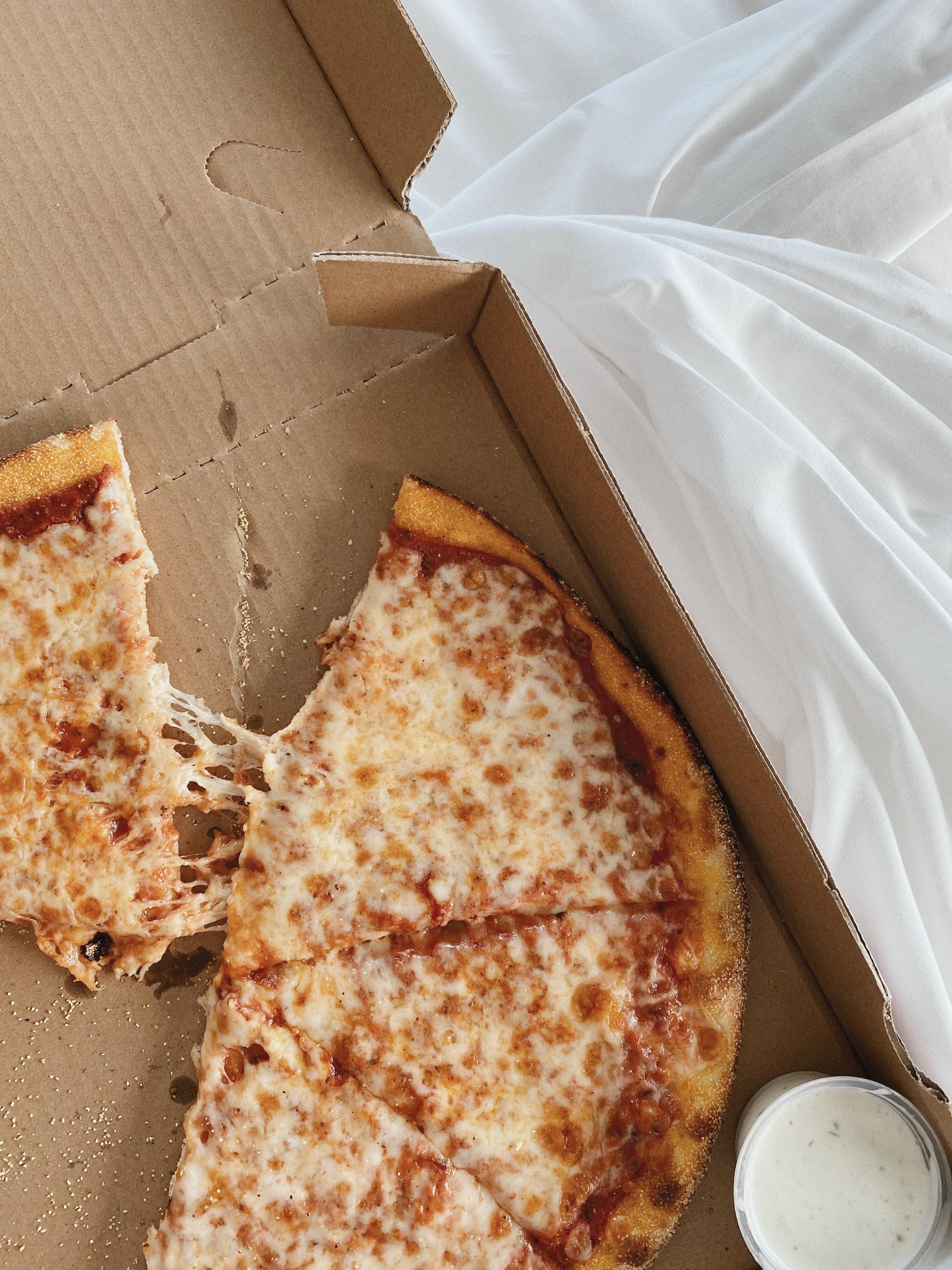 D'Amores Pizza Malibu
