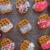 Cookie Dough Pretzel Bites Recipe
