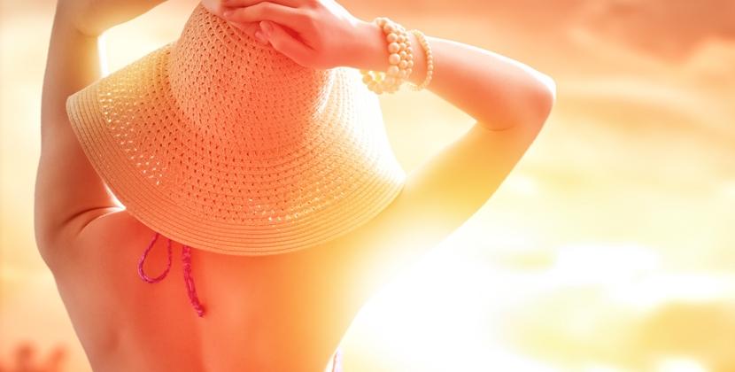 Sunshine Vitamin – Vitamin D