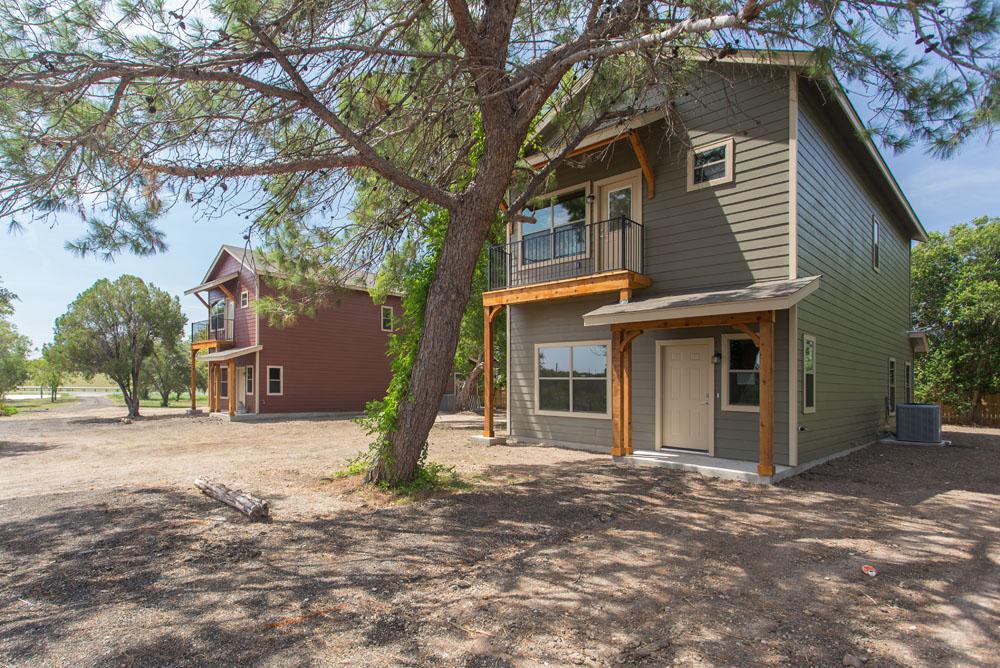 Rental Property-The Lodges at Parker's Pond