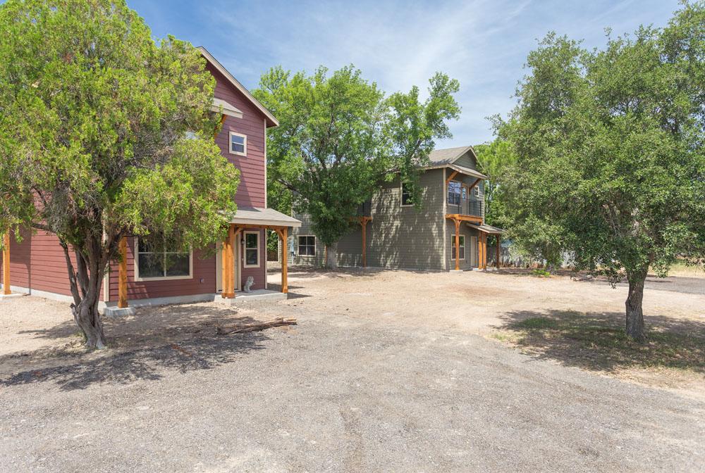 Parker's Pond Rental Property
