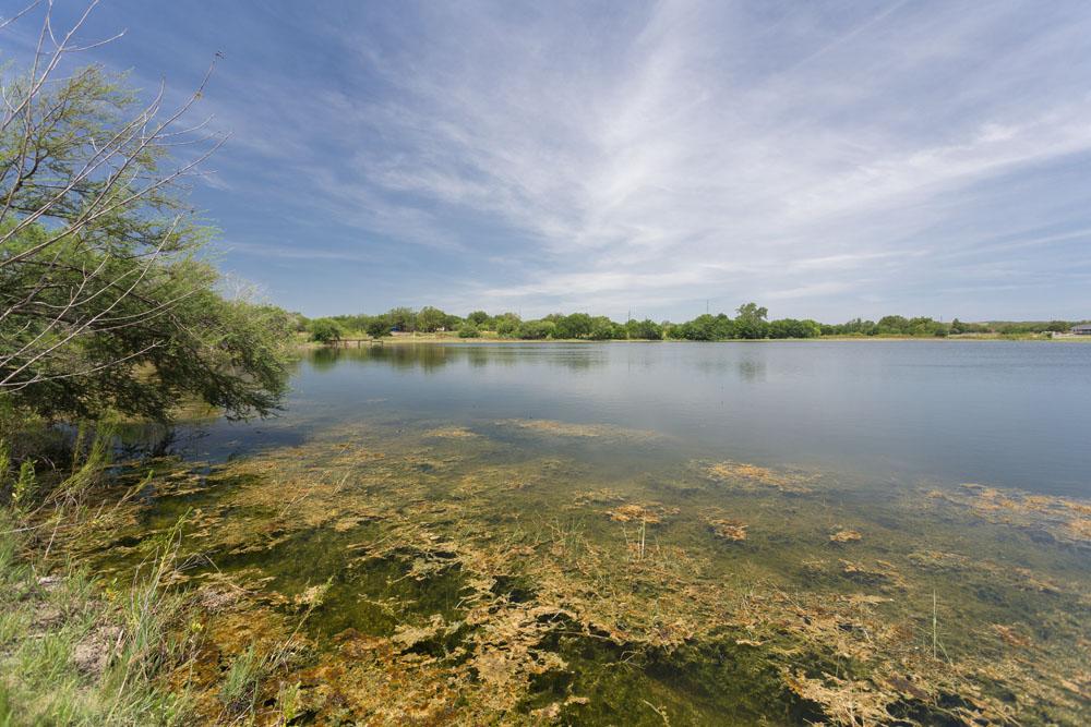 The Lodges at Parker's Pond-Large Pond