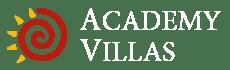 The Academy Villas Logo
