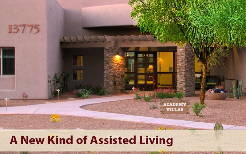 Academy Villas Assisted Living