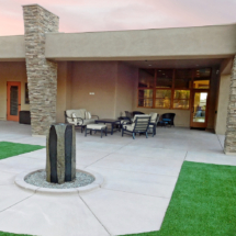 Academy Villas Game Assisted Living Social Activities Rooms