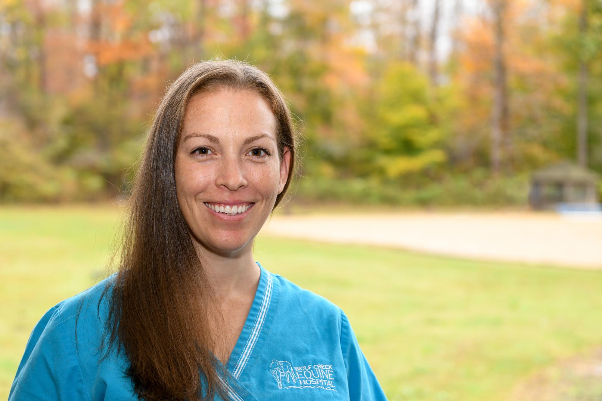 Katherine Brescia