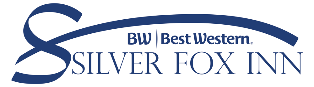 Best Western Silver Fox Inn hotel logo at Waterville Valley New Hampshire
