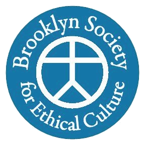 Coloquy - Martin Luther King Jr @ Brooklyn Society for Ethical Culture