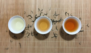 TeaXchange  - Life Reflection thru the Lens of Tea @ Brooklyn Society for Ethical Culture - Library