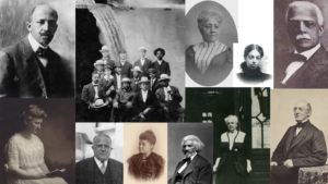 Racism and Anti-Racism: Two American Traditions @ Brooklyn Society for Ethical Culture
