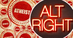 Atheism and the Alt-Right: A Horrible Confluence @ Brooklyn Society for Ethical Culture