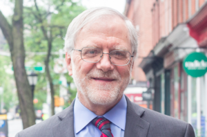 Howie Hawkins Speaks about the Ecosocialist Green New Deal @ Brooklyn Society for Ethical Culture