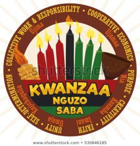 KWANZAA CELEBRATION UJAMMA - DAY 4 | COOPERATIVE ECONOMICS - Family, Community and Culture
