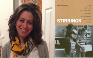 Stirrings: How Activist New Yorkers Ignited a Movement for Food Justice @ Brooklyn Society for Ethical Culture